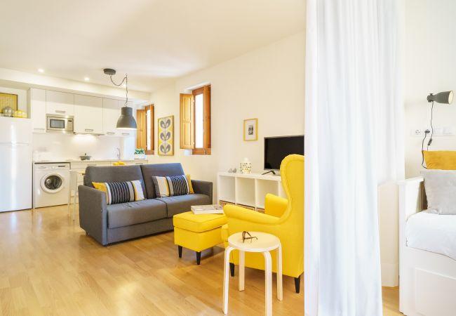 Apartamento en Valencia ciudad - Apartamento 8