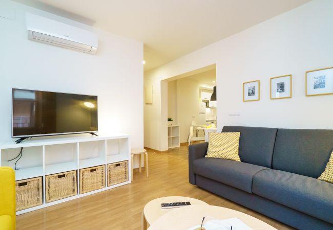Apartamento en Valencia ciudad - Apartamento10