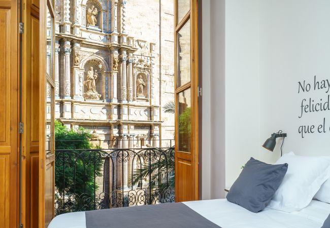 Estudio en Valencia - Estudio Vistas 5